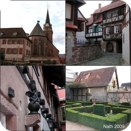 village Bergheim
