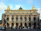Versailles creux Paris: L'Opera Garnier