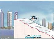 Dubaï, tête dans sable