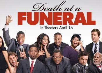 'Death at a Funeral', le trailer