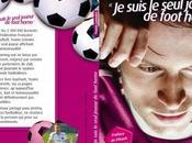 Yoann Lemaire, joueur foot homo