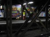 L'arrivée Hénin-Beaumont