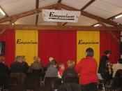 Théâtre avec Emporium