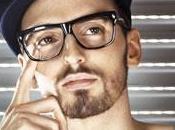 Christophe Willem propose version française single, Heartbox