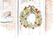 vitrines Noël d'Hermès