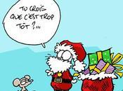 Cher Papa Noël...