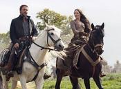 Russell Crowe dans Robin Hood