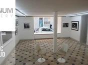 Magnum lance deuxième galerie Paris