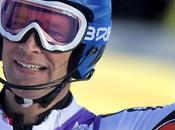 Alpin masculin retour week-end d'Isère (11, décembre 2009)