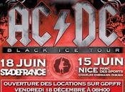 AC/DC Stade France 2010