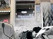 """veux suis élu, d'ici ans, plus personne soit obligé dormir trottoir mourir froid"""" Nicolas Sarkozy 2006"""
