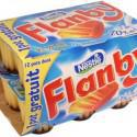 Gobage Flanby