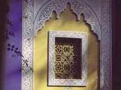Sultana dans livre phare d'Anne-Marie Corre ''Le Roman Marrakech''