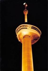 Euromast Tower
