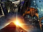 Fuite scénario Transformers