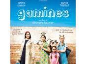 Cinéma: Gamines