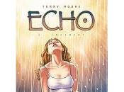 Echo incident