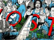 17/12 PROMO Nouvelle affiche sixième saison Lost!