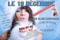 Marseille gay et lesbien: Soiree Suck My Ice sur gayvox