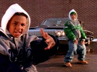 Made in 90's #6 : Kris Kross