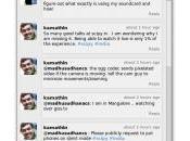 Pino client twitter pour linux léger