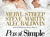 simple Meryl Streep