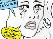 GUILLAUME TEYSSIER femme invisible (B.O.F.)