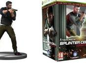 attente] COFFRET COLLECTOR SPLINTER CELL CONVICTION