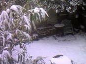 """""""choses vues"""" mémé Kamizole Montmorency deux jours sous neige… sans"""