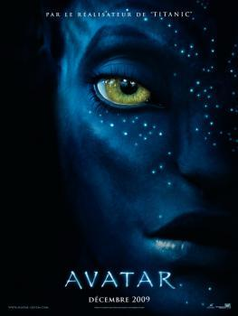 Avatar prend la tête du box-office aux Etats-Unis
