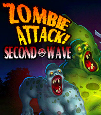 Zombie attack! second wave