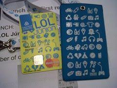 one more vertical card : LOL junior caixa geral de depositos