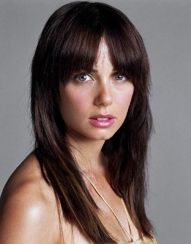 22/12 | CASTING : Mia Kirshner (24H, The L World) dans Vampire Diaries