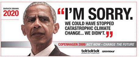 Sommet de Copenhague : échec ou prise de conscience ?
