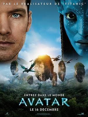 Avatar - De James Cameron