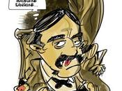 classiques sauce vampire Proust sang perdu...