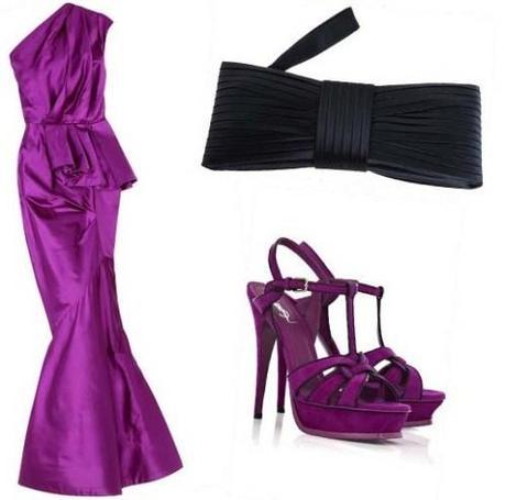 Les robes de fête