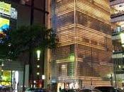 sensation d'un souffle: Hermès Ginza Tokyo