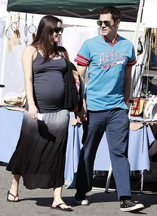 Johnny Knoxville est papa !
