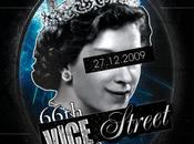 66th Vice Street Party