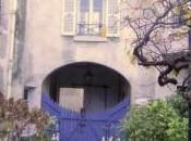 cadeau père Noël musée Montmartre sauvé