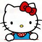 Hello Kitty, © Sanrio / SEGA