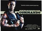 """mécanos américains sont champions (""""Commando"""")"""