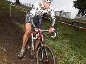 Cyclo cross corhaix (bretagne)=victoire ludovic renard