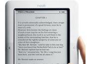 Durant décembre, impossible télécharger d'ebook Nook