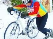 Cyclo cross Saint André/Echenilly Romain Bois ASPTT Troyes
