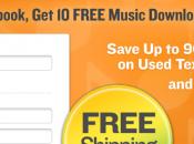 Étudiants chansons offertes pour manuel scolaire acheté