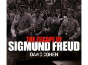Freud sauvé d'Hitler nazi amateur psychanalyse...