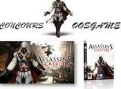 [concours PS3] ASSASSIN'S CREED GAGNER