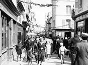 Lapse Loges street